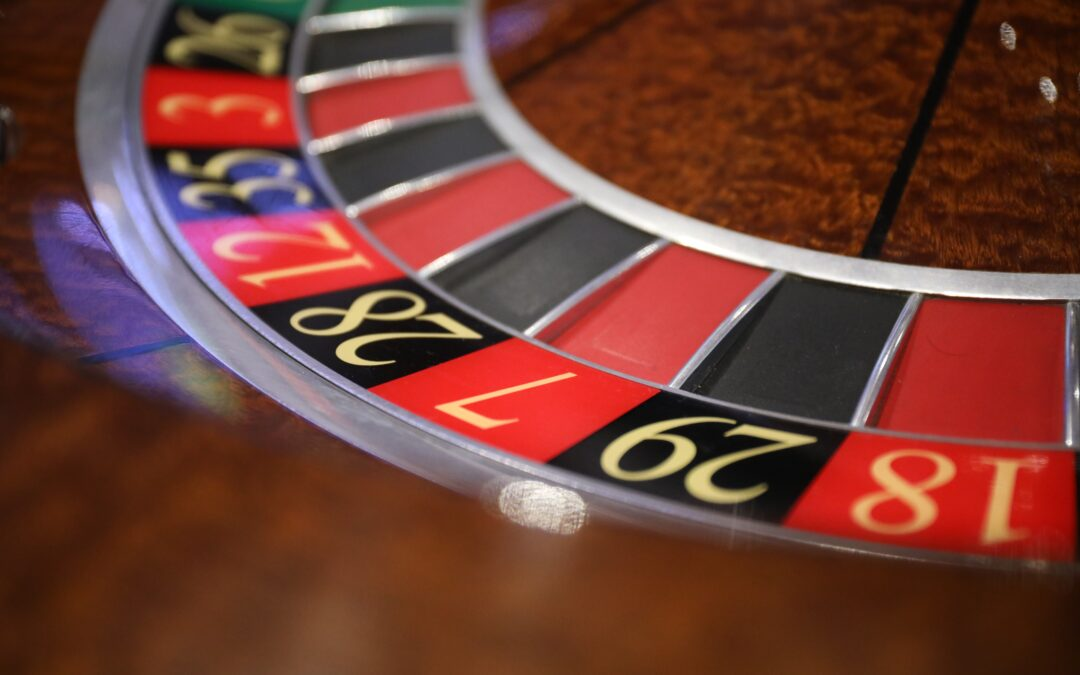 Live Roulette's Essence and Advantages