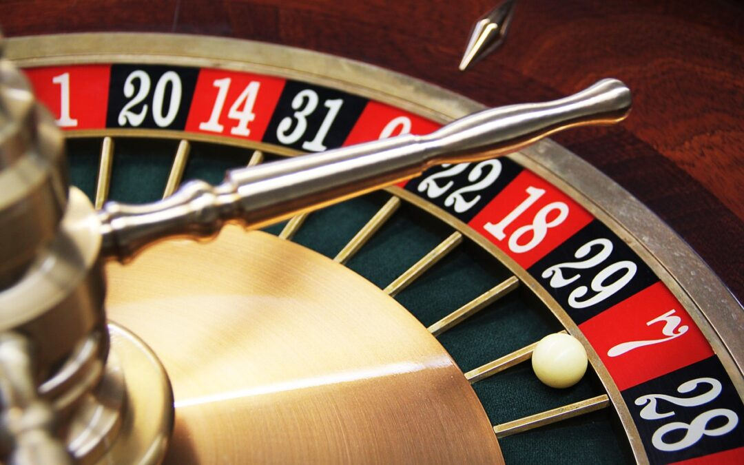 The Present and Future of Online Casino Gaming in Malaysia