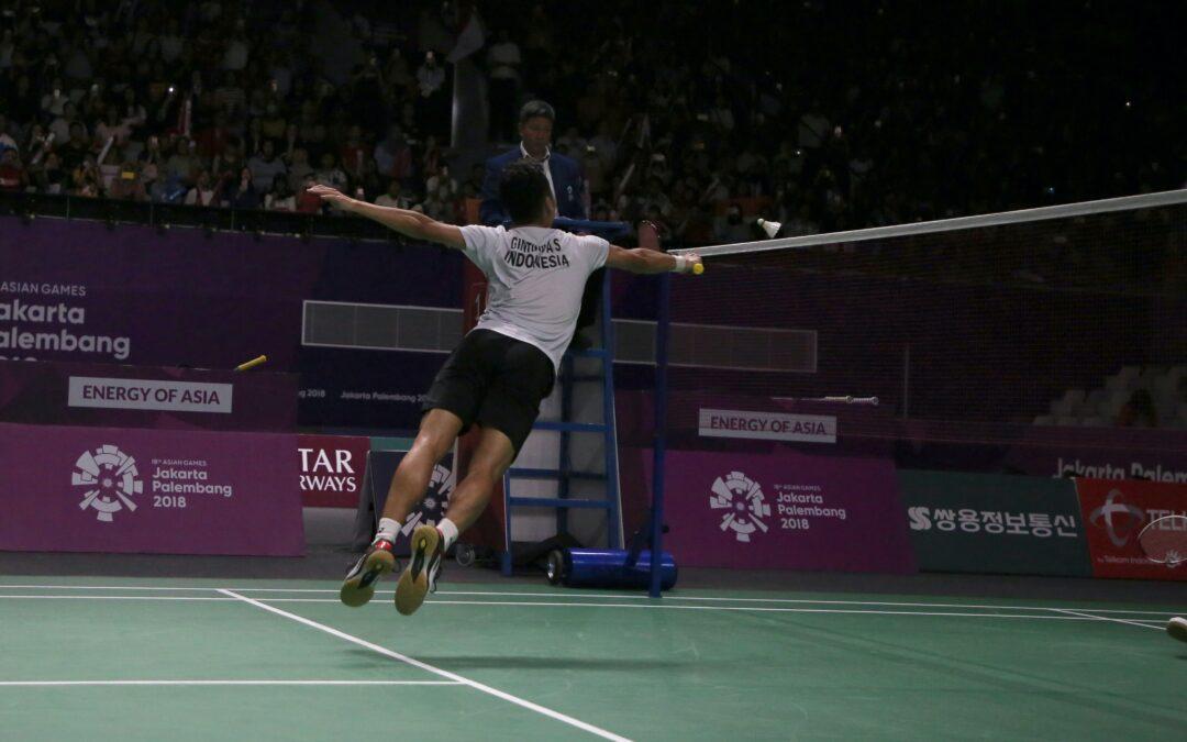 Top 4 Sports in Malaysia