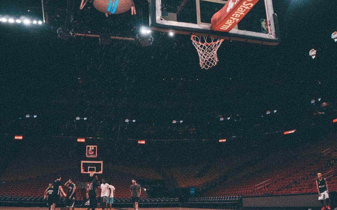 NBA Betting – A beginners guide
