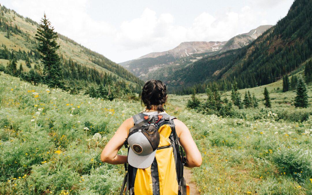 Tips to Start Hiking